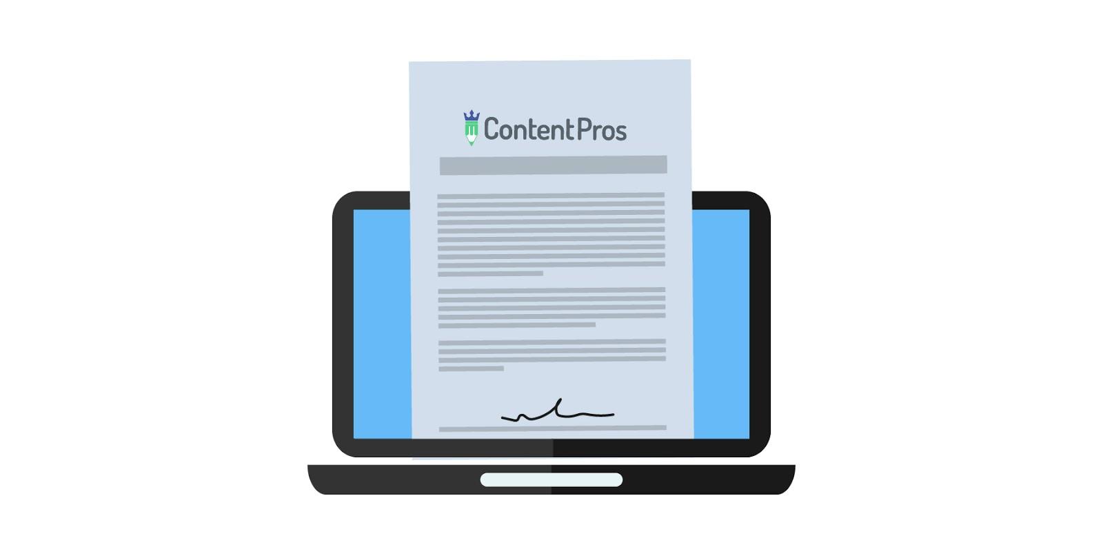 Content Pros