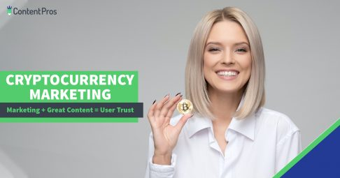 Cryptocurrency marketing creates user trust