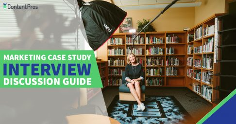 case study interview discussion guide