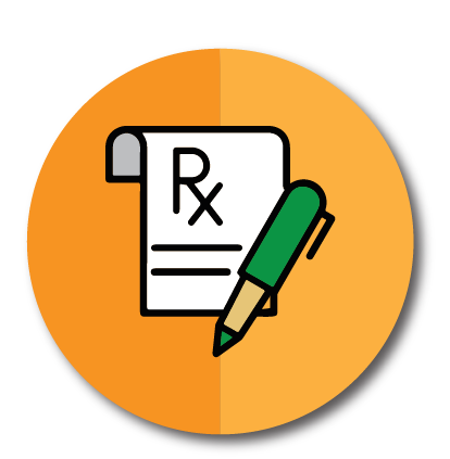 Med and Rx icon