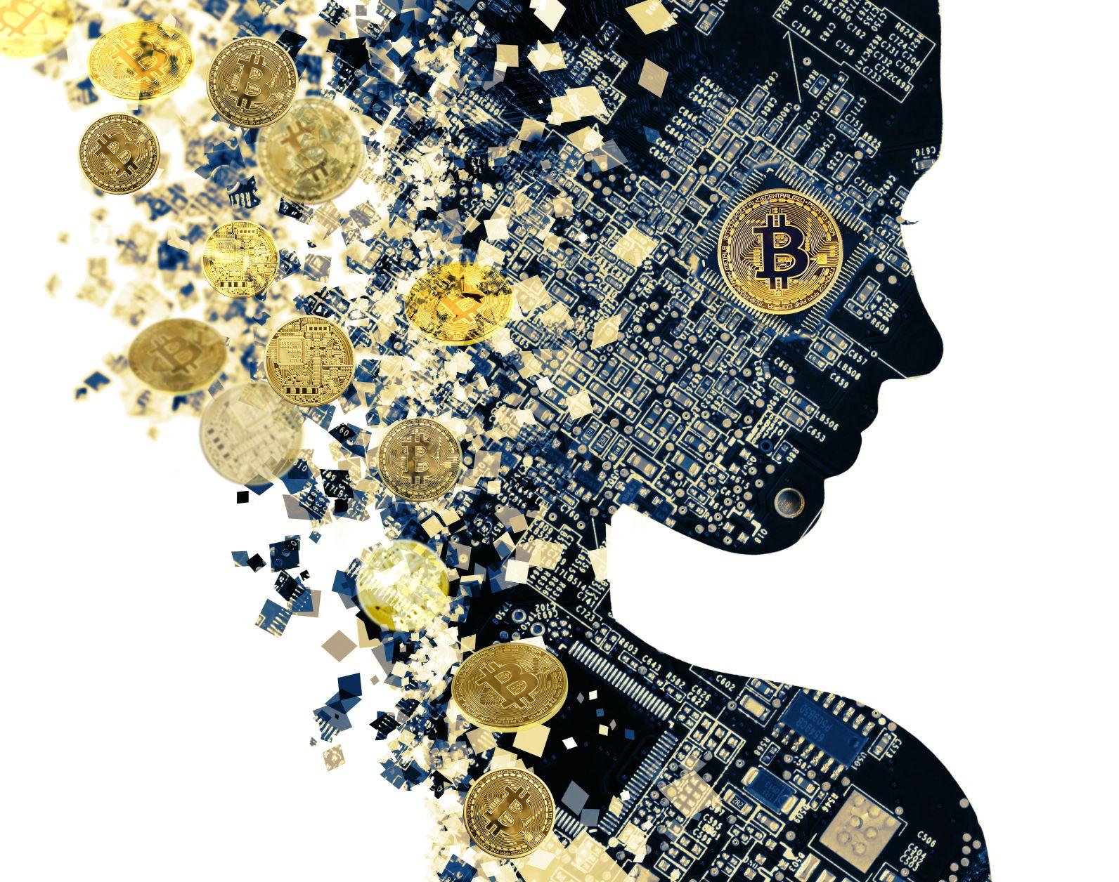 crypto content